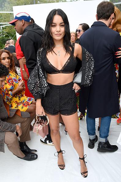 Attending「Carolina Herrera - Front Row - September 2019 - New York Fashion Week」:写真・画像(13)[壁紙.com]