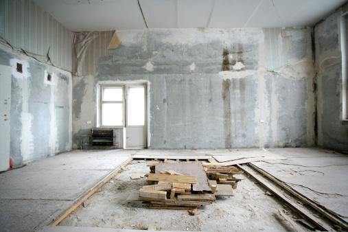 Ruined「Need renovation」:スマホ壁紙(12)