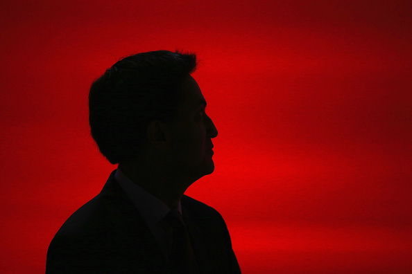 Clipping Path「Labour Conference Focuses On Leader's Speech」:写真・画像(18)[壁紙.com]