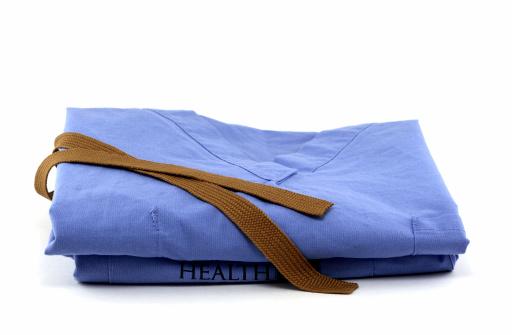 Uniform「Scrubs」:スマホ壁紙(5)