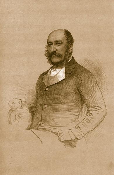 Animal Whisker「The Duke Of Beaufort KG」:写真・画像(11)[壁紙.com]