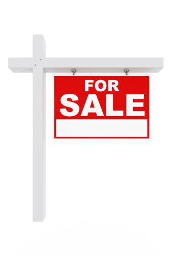 Single Word「For Sale Sign」:スマホ壁紙(3)