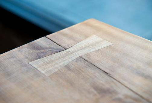 Carpentry「Dutchman wood joint」:スマホ壁紙(0)