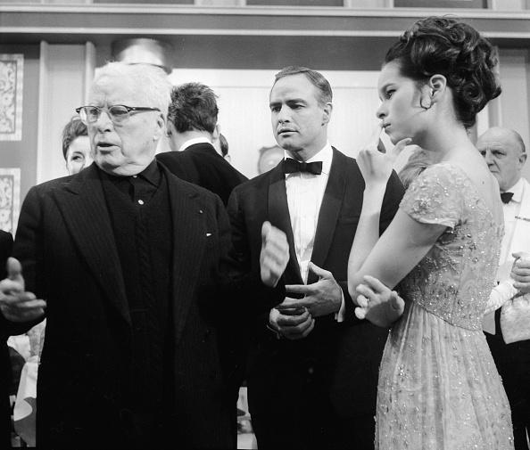 Comedy Film「Chaplin's Brando」:写真・画像(5)[壁紙.com]