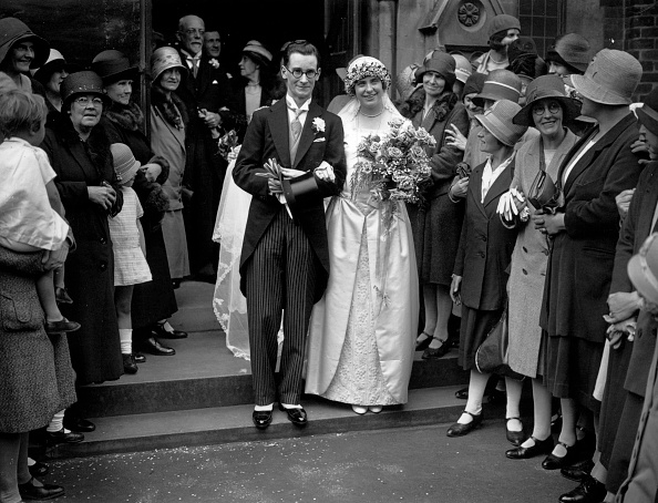 Bride「Newlyweds」:写真・画像(16)[壁紙.com]