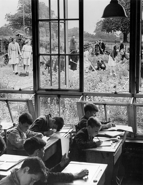 Botany「School Days」:写真・画像(19)[壁紙.com]