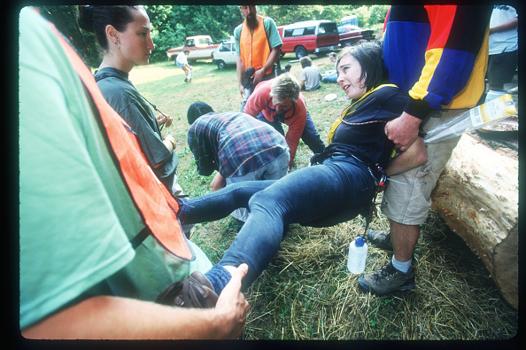 Climate Activist「Eco-Avenger Basic Training Camp」:写真・画像(8)[壁紙.com]