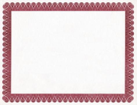 Award「Blank Certificate」:スマホ壁紙(14)