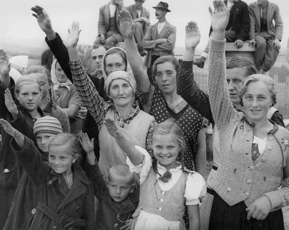 Third Reich「Sudetenland Annexed」:写真・画像(1)[壁紙.com]