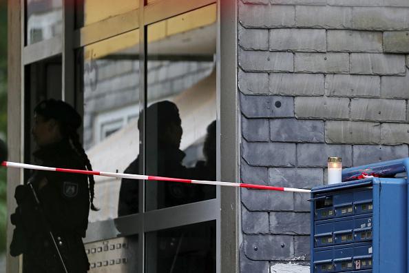 Mailbox「Five Children Found Dead In Solingen」:写真・画像(1)[壁紙.com]