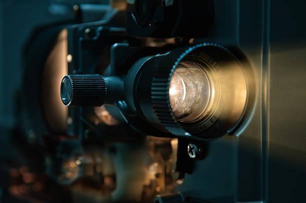Old fashioned Film Projector:スマホ壁紙(壁紙.com)
