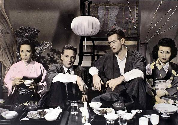 Eddie House「Tokio-Story, House Of Bamboo」:写真・画像(3)[壁紙.com]
