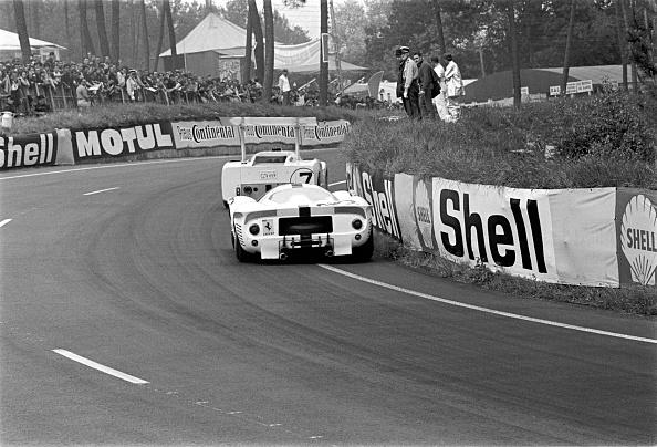P「Le Mans 24 Hours」:写真・画像(3)[壁紙.com]