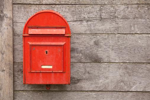 Denmark「Post box」:スマホ壁紙(17)