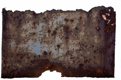 Rusty「Rusty metal surface.」:スマホ壁紙(18)
