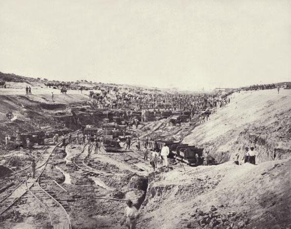 Construction Industry「Suez Canal」:写真・画像(18)[壁紙.com]