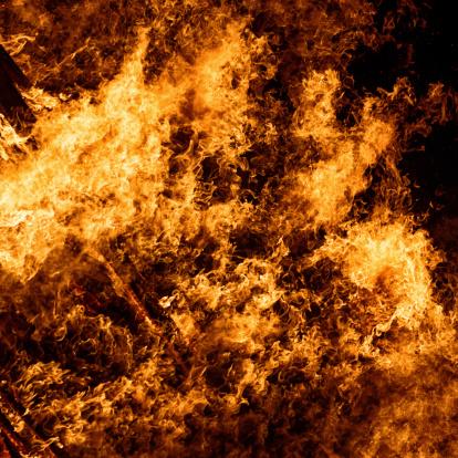 Inferno「Fire explosion」:スマホ壁紙(14)