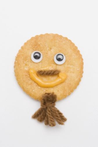 Goatee「Happy face cracker」:スマホ壁紙(16)