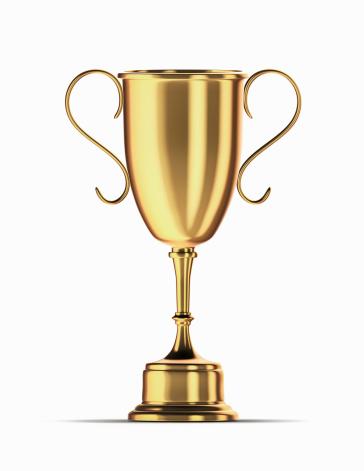 Award「Gold trophy cup」:スマホ壁紙(13)