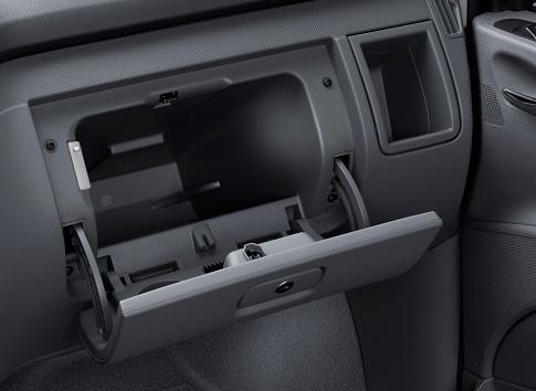 Dashboard - Vehicle Part「Car Glove box」:スマホ壁紙(1)