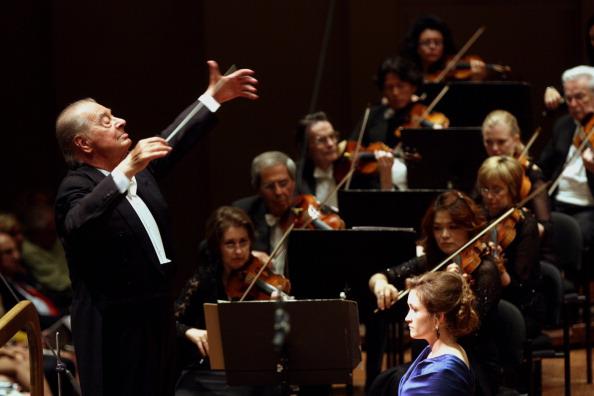 Musical Conductor「Rafael Fruhbeck De Burgos」:写真・画像(12)[壁紙.com]