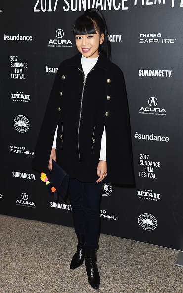 "Eccles Theatre「""Before I Fall"" Premiere - 2017 Sundance Film Festival」:写真・画像(4)[壁紙.com]"