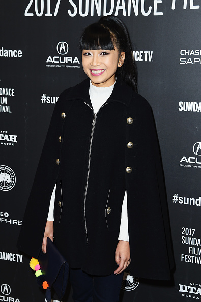 "Eccles Theatre「""Before I Fall"" Premiere - 2017 Sundance Film Festival」:写真・画像(5)[壁紙.com]"