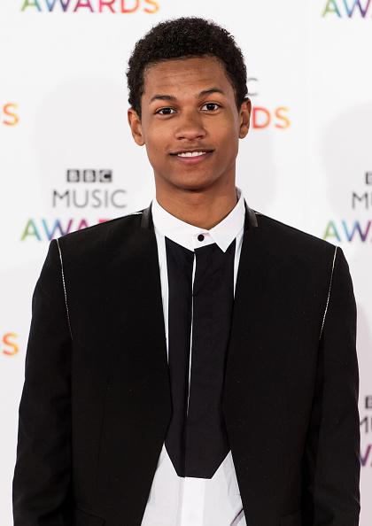 BBC Music Awards「BBC Music Awards - Red Carpet Arrivals」:写真・画像(17)[壁紙.com]