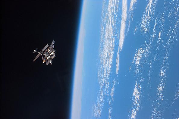 Russia「Mir Space Station Retrospective」:写真・画像(13)[壁紙.com]