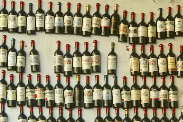 Wine「France's Heatwave Prompts Early Grape Harvests.」:写真・画像(4)[壁紙.com]