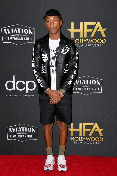 Hollywood Award「23rd Annual Hollywood Film Awards - Arrivals」:写真・画像(12)[壁紙.com]