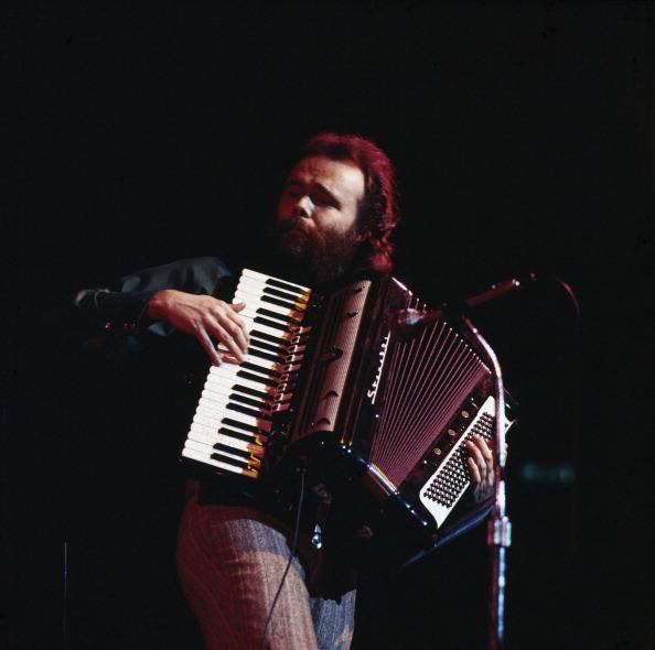 Accordion - Instrument「The Band」:写真・画像(1)[壁紙.com]