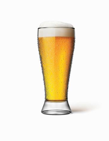 Beer - Alcohol「Full glass of beer」:スマホ壁紙(10)