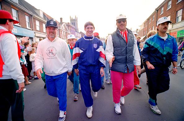 Sports Clothing「Gary Lineker」:写真・画像(14)[壁紙.com]