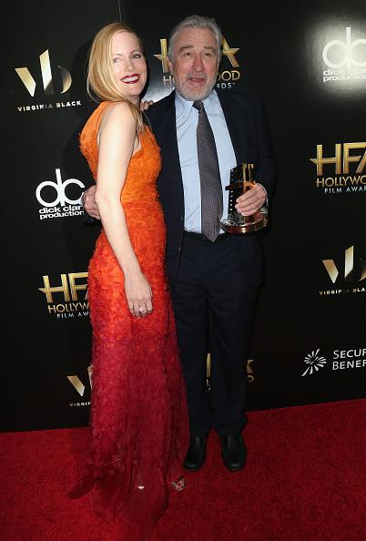 Comedy Film「20th Annual Hollywood Film Awards - Press Room」:写真・画像(1)[壁紙.com]