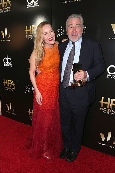 Comedy Film「20th Annual Hollywood Film Awards - Press Room」:写真・画像(3)[壁紙.com]