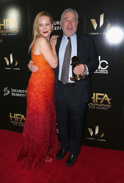 Comedy Film「20th Annual Hollywood Film Awards - Press Room」:写真・画像(2)[壁紙.com]