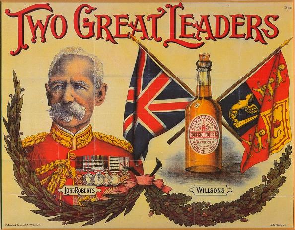 Looking Away「Two Great Leaders, c19th century.」:写真・画像(12)[壁紙.com]
