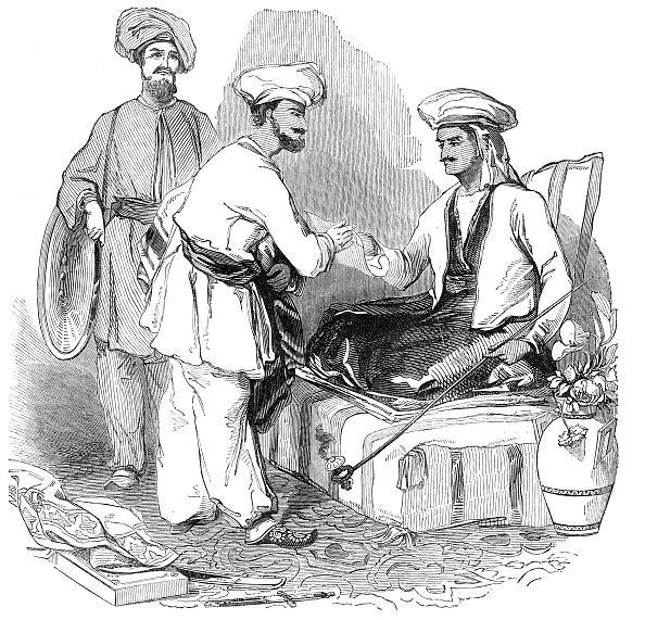 Bukhara「Bokhara Chief Giving Audience」:写真・画像(13)[壁紙.com]