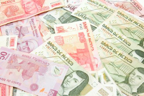 Mexico「mexican pesos」:スマホ壁紙(11)