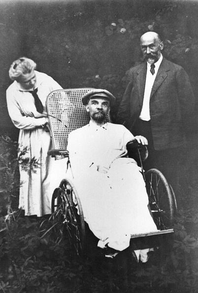 Illness「Last Days Of Lenin」:写真・画像(19)[壁紙.com]