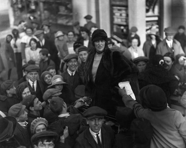 Politics「Nancy Astor」:写真・画像(11)[壁紙.com]