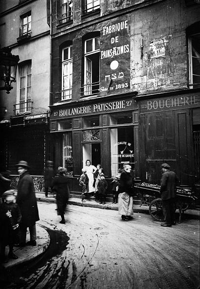 Paris - France「Jewish Paris」:写真・画像(17)[壁紙.com]