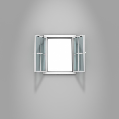 Hope - Concept「Open window」:スマホ壁紙(17)