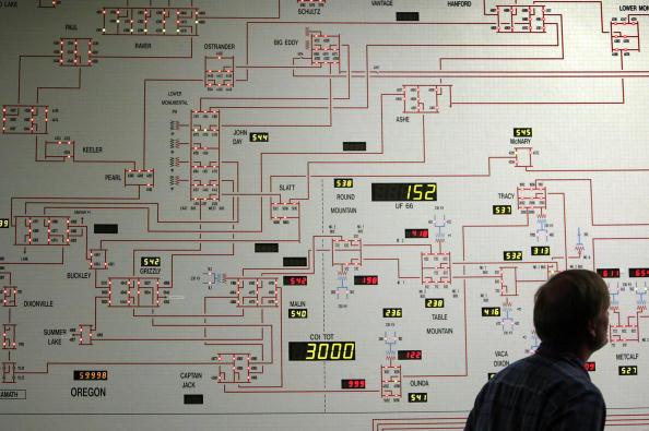 Vitality「Hot Weather Puts California Power Grid On Alert」:写真・画像(4)[壁紙.com]