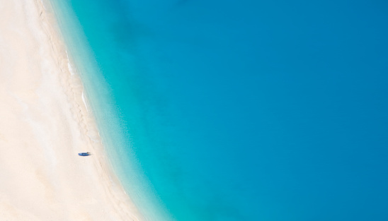 Greek Islands「Myrtos Beach, Assos, Kefalonia」:スマホ壁紙(4)