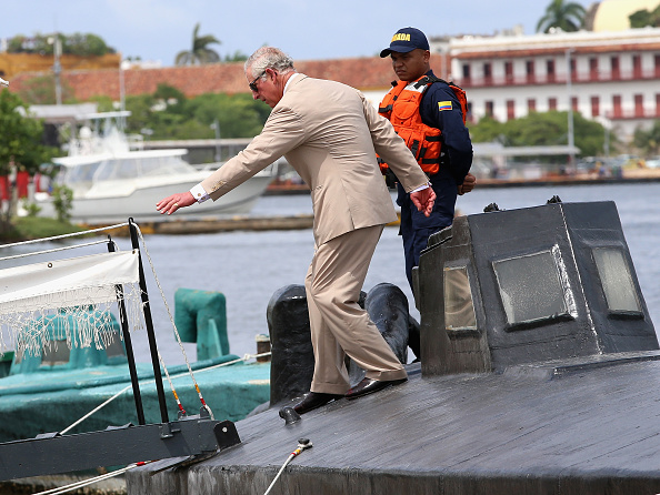 Homemade「Prince Charles, Prince Of Wales And Camilla, Duchess Of Cornwall Visit Colombia - Day 4」:写真・画像(19)[壁紙.com]