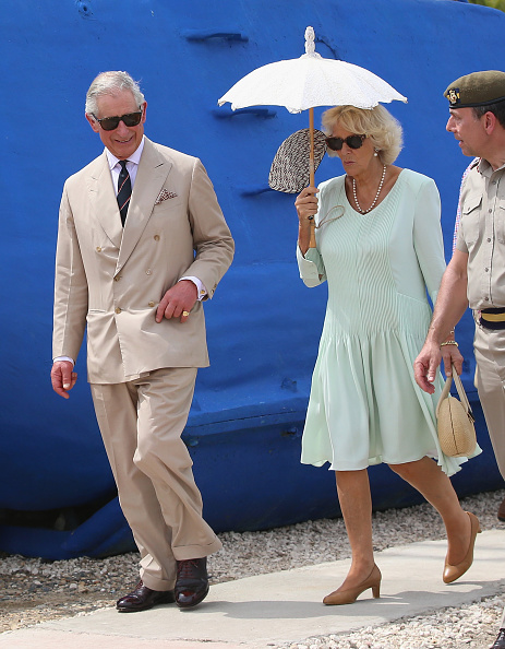 Homemade「Prince Charles, Prince Of Wales And Camilla, Duchess Of Cornwall Visit Colombia - Day 4」:写真・画像(12)[壁紙.com]