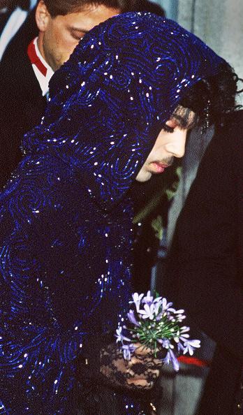 Singer「Prince」:写真・画像(10)[壁紙.com]