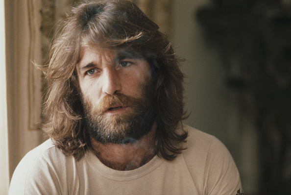 Beard「Dennis Wilson」:写真・画像(13)[壁紙.com]